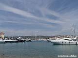 Марина Фрапа яхтаы Хорватия отдых 2013