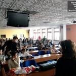 Марш Парад «Карлов мост» или Украинский эксклюзив покоряет Европу Подготовительные курсы в Чехии
