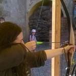 Замок Кривоклад Наши новые студенты получают долгосрочные студенческие визы
