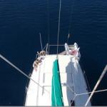 Отдых на яхте в Хорватии 2014 Продолжение отдыха на яхте