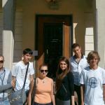Поздравляем Всех с новым учебным годом! Обучение после 11 класса в Чехии