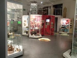 OLYMPUS DIGITAL CAMERA Посещение замка и технического музея