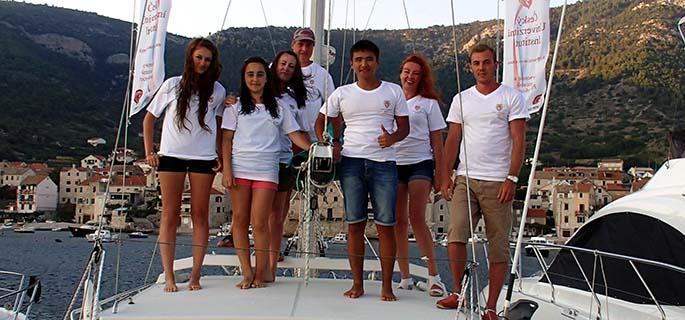 Хорватия отдых 2013