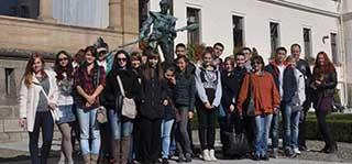 Замок Конопиште  и Масса впечатлений в «посольстве охоты»