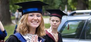 Хотите улучшить свою жизнь – магистратура в Чехии ждет вас!