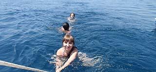 Прекрасный отдых на яхте в Хорватии