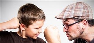 Советы родителям: учимся правильно разговаривать с ребенком
