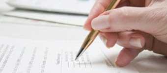 Как подать и заполнить заявку в ВУЗ