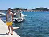 Прекрасный отдых на яхте Прекрасный отдых на яхте в Хорватии