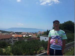 20140706_140437[2] Отдых на яхте в Хорватии 2014