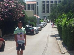 20140706_142940[2] Отдых на яхте в Хорватии 2014