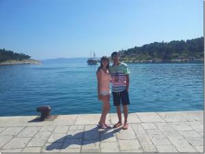20140706_154829[2] Отдых на яхте в Хорватии 2014