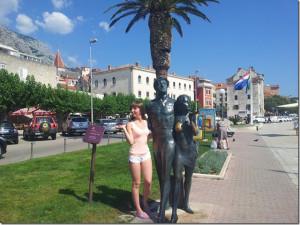 20140706_155010[2] Отдых на яхте в Хорватии 2014