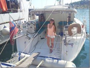 20140706_155049[2] Отдых на яхте в Хорватии 2014