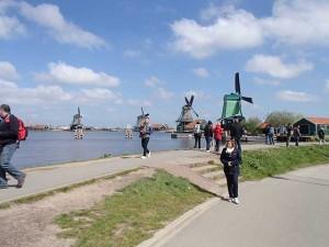 OLYMPUS DIGITAL CAMERA Поездка в Голландию 2014