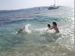 P7042264[2] Отдых на яхте в Хорватии 2014