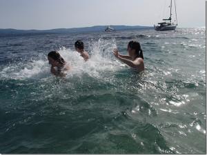 P7042271[2] Отдых на яхте в Хорватии 2014