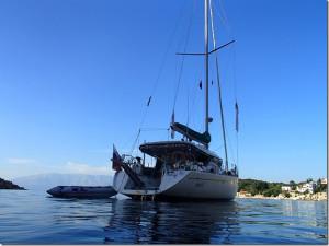P7072326[2] Отдых на яхте в Хорватии 2014