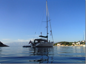 P7072341[2] Отдых на яхте в Хорватии 2014