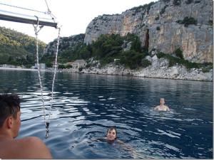P7072389[2] Отдых на яхте в Хорватии 2014