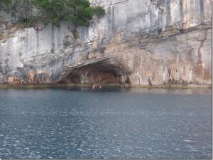 P7082484[2] Отдых на яхте в Хорватии 2014