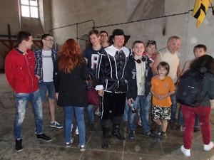 OLYMPUS DIGITAL CAMERA Horšovský Týn 2014