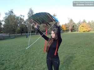 OLYMPUS DIGITAL CAMERA Воздушные змеи 2013