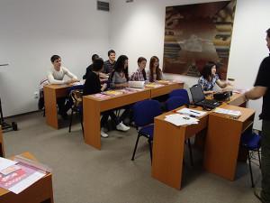 OLYMPUS DIGITAL CAMERA Весенние каникулы в Праге с подготовительными курсами чешского языка в Праге.