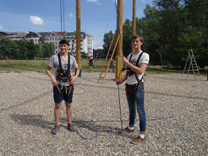 OLYMPUS DIGITAL CAMERA Вручение наград студентам, курсов чешского языка 2013/2014