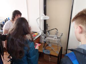 OLYMPUS DIGITAL CAMERA Посещение технической школы 2014