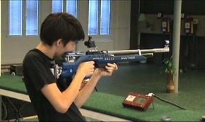 strelba-student Поиск талантов по стрельбе