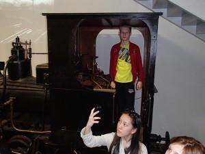OLYMPUS DIGITAL CAMERA Народный технический музей Прага 2014