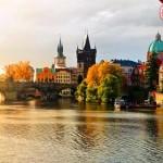Отдых в Чехии летом 2015 Освобождение Чехии 70 лет назад