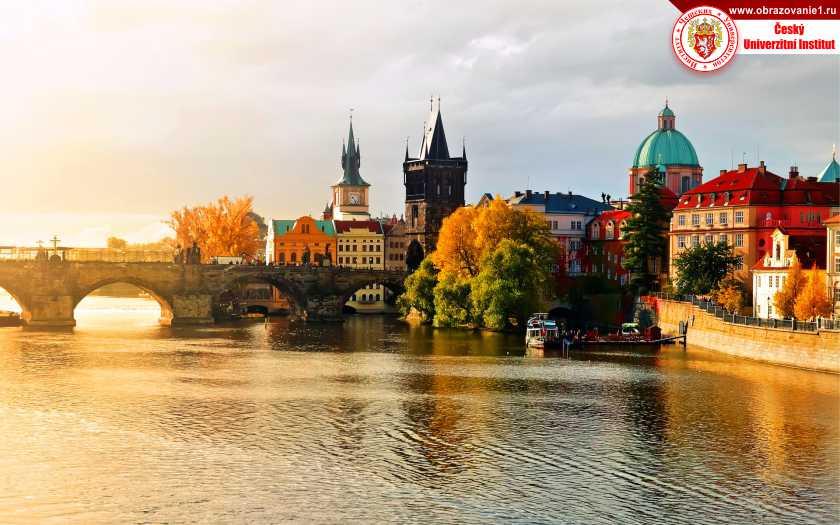 Отдых в Чехии летом 2015
