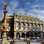 Карлов университет факультеты Учиться на стоматолога в Чехии
