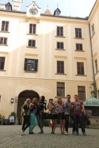 IMG_0340 Посещение замка и технического музея