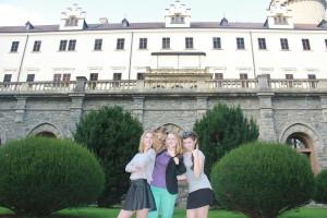 IMG_0476 Посещение замка и технического музея
