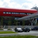 Обучение в Чехии Брно Карлов университет поступление