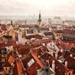 Прага 5-ое место 2015 Чехия отдых