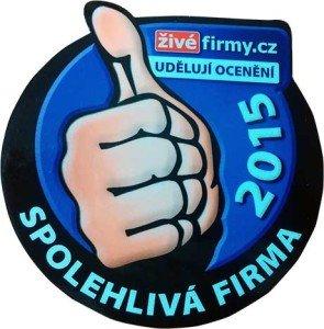 Надёжная фирма 2015 Образование в Чехии