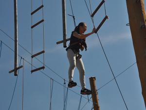 верёвочный-центр-пруд Вручение наград студентам, курсов чешского языка 2013/2014
