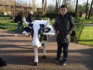 Голландия Голландия 17.04.2015-19.04.2015
