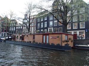 Амстердам Голландия 17.04.2015-19.04.2015