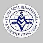 Высшая школа Институт международных и общественных отношений г. Прага, о. п. с.