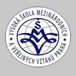 Высшая школа Институт международных и общественных отношений г. Прага, о. п. с. Государственные университеты Чехии