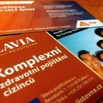 Бум цен на комплексные страховки в Чехии Новый год уже совсем близко, вокруг скидки и распродажи!