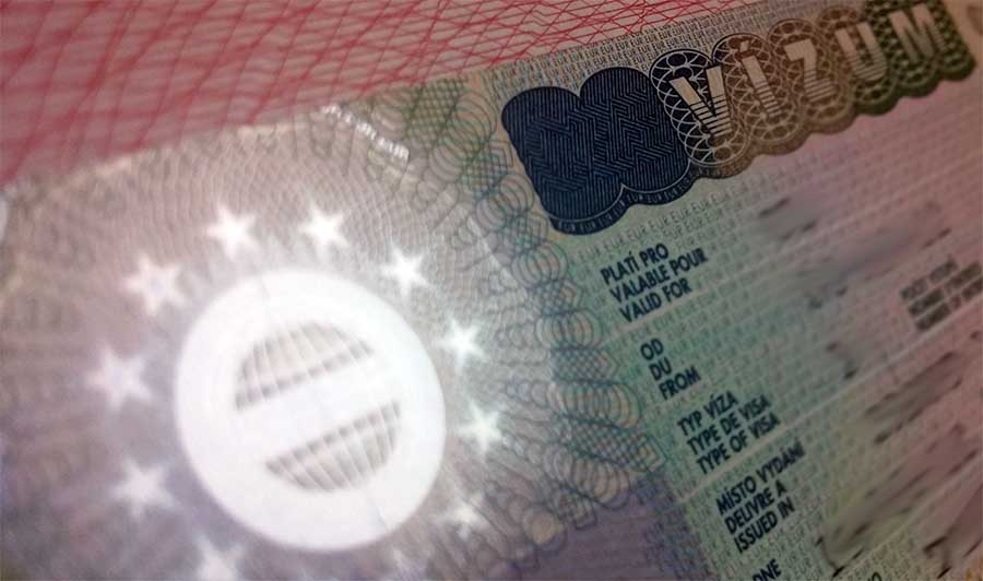 Студенческая виза в Чехию Студенческая виза в Чехию