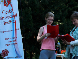 za-luchshuyu-poseshchayemost-na-kurse-2015 Вручение сертификатов студентам годовых курсов 2014/15