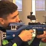 Поиск талантов по стрельбе Европейское образование