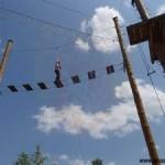 8 метров над землёй Великоноцы – пасха